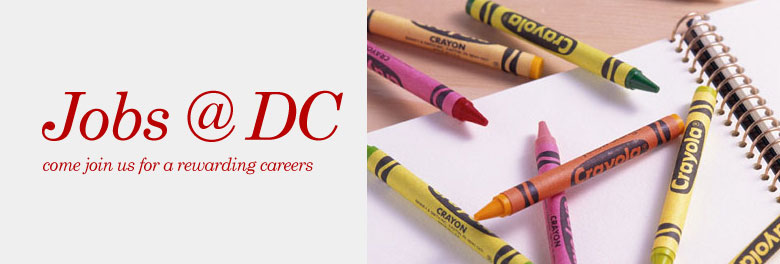 Jobs at Design Concepts