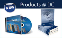 Products offered by Design Concepts